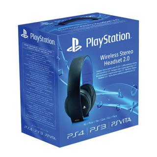 Sony Wireless Stereo Headset 2.0 (7.1 Virtual Surround) Több platform