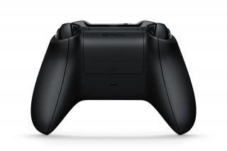 Xbox One Vezeték nélküli Kontroller (Fekete) (2016) Xbox One